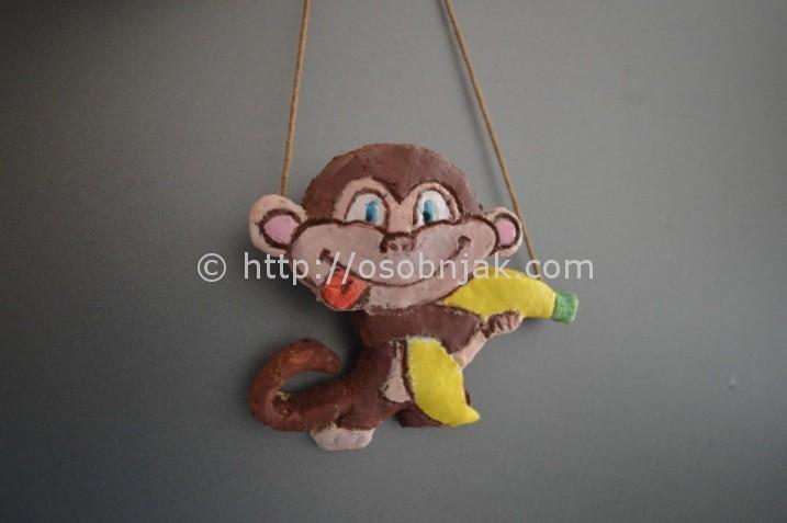 Поделки на год обезьяны фото